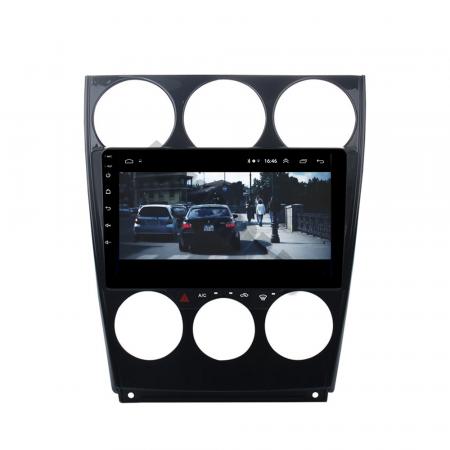 Navigatie Mazda 6 (2002-2008), QUADCORE MTK  / 2GB RAM + 32GB ROM, 9 Inch - AD-BGPMAZDA6MTK2GB15