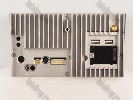 NAVIGATIE PEUGEOT 308/ 408, ANDROID 9, Quadcore|PX30|/ 2GB RAM + 16GB ROM cu DVD, 7 Inch - AD-BGWPGTX08P3-B19