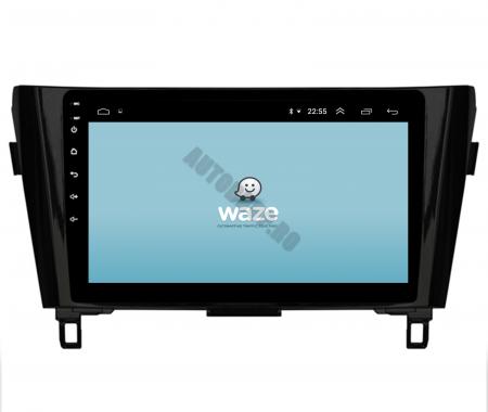 Navigatie Android Nissan Qashqai / X-trail   AutoDrop.ro [8]