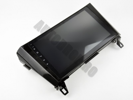 Navigatie Android Nissan Qashqai / X-trail   AutoDrop.ro [18]