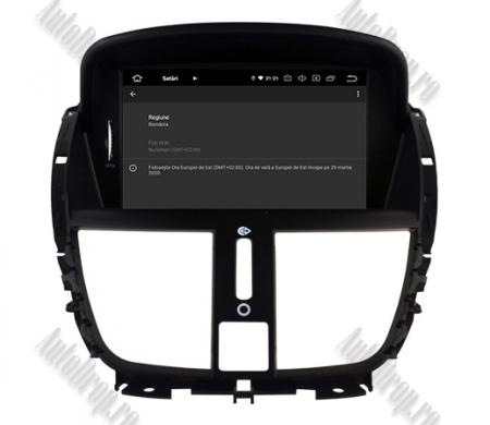 Navigatie Dedicata Peugeot 207 Android | AutoDrop.ro [15]
