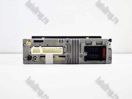 NAVIGATIE PEUGEOT 207/ 207CC, ANDROID 9, Octacore|PX5|/ 4GB RAM + 64GB ROM cu DVD, 7 Inch - AD-BGWPGT207P520
