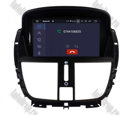 Navigatie Dedicata Peugeot 207 Android | AutoDrop.ro [4]