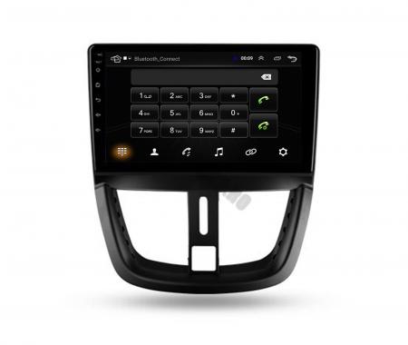 Navigatie Android Peugeot 207 2006-2015 | AutoDrop.ro [6]