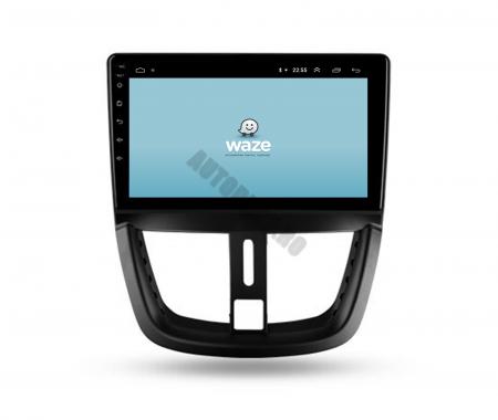 Navigatie Android Peugeot 207 2006-2015 | AutoDrop.ro [8]