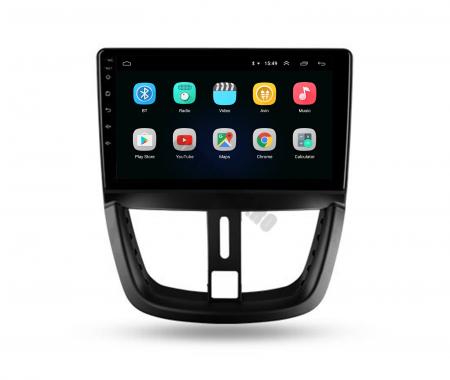 Navigatie Android Peugeot 207 2006-2015 | AutoDrop.ro [2]