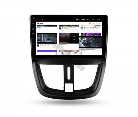 Navigatie Android Peugeot 207 2006-2015 | AutoDrop.ro [13]