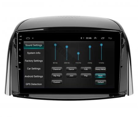Navigatie Android Renault Koleos 2GB | AutoDrop.ro [12]