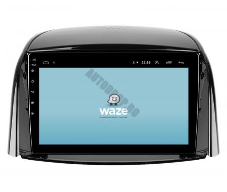 Navigatie Android Renault Koleos   AutoDrop.ro [10]