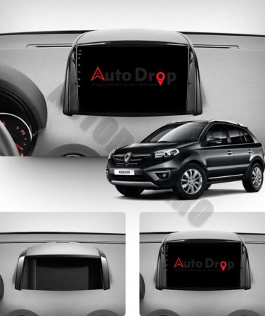 Navigatie Android Renault Koleos 2GB | AutoDrop.ro [16]