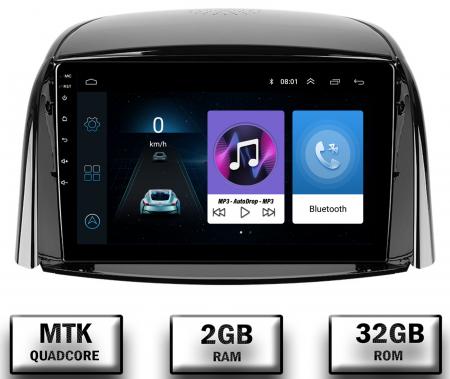 Navigatie Android Renault Koleos 2GB | AutoDrop.ro [0]