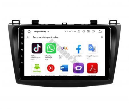 Navigatie Android Mazda 3 2009-2013 2+32GB | AutoDrop.ro [7]
