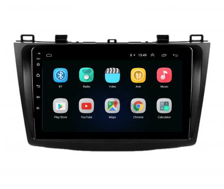 Navigatie Android Mazda 3 2009-2013   AutoDrop.ro [2]