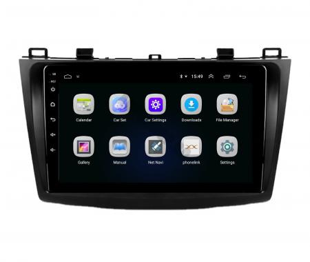 Navigatie Android Mazda 3 2009-2013 2+32GB | AutoDrop.ro [3]