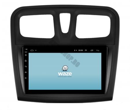 Navigatie Android Dacia Sandero 2GB   AutoDrop.ro [10]