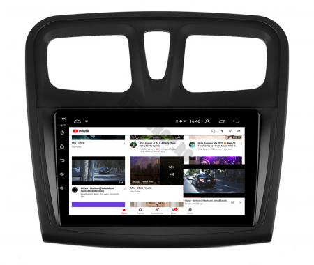 Navigatie Android Dacia Sandero   AutoDrop.ro [13]