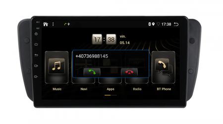 Navigatie Android 10 Seat Ibiza PX6   AutoDrop.ro [4]