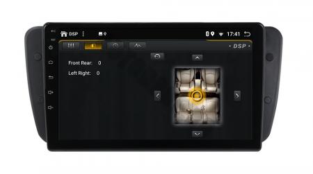 Navigatie Android 10 Seat Ibiza PX6   AutoDrop.ro [13]