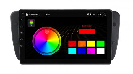 Navigatie Android 10 Seat Ibiza PX6   AutoDrop.ro [16]