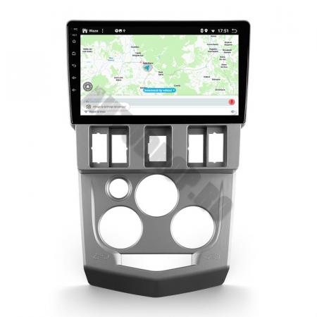 Navigatie Android 10 Dacia Logan PH1   AutoDrop.ro [11]