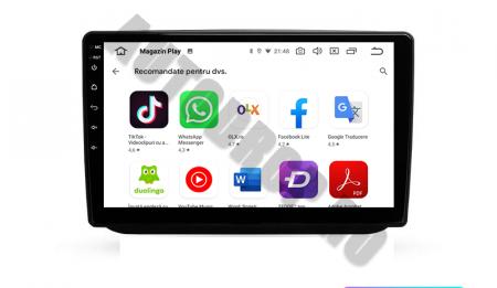 Navigatie Dedicata Skoda Fabia 2+32GB | AutoDrop.ro [9]