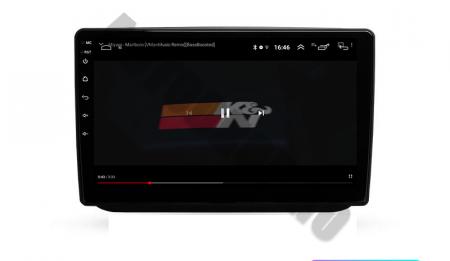 Navigatie Dedicata Skoda Fabia 2+32GB | AutoDrop.ro [6]