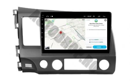 Navigatie Dedicata Honda Civic 1+16GB | AutoDrop.ro [15]
