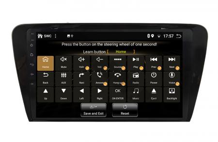Navigatie Android 10 Skoda Octavia 3 PX6   AutoDrop.ro [4]