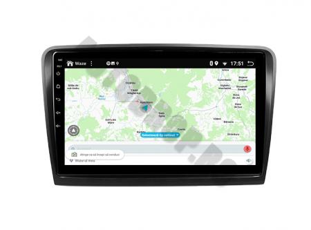Navigatie Android 10 Skoda Superb 2 PX6 | AutoDrop.ro [14]