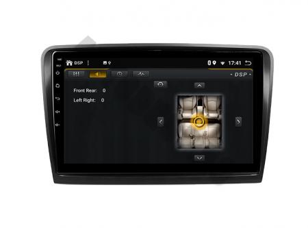 Navigatie Android 10 Skoda Superb 2 PX6 | AutoDrop.ro [6]