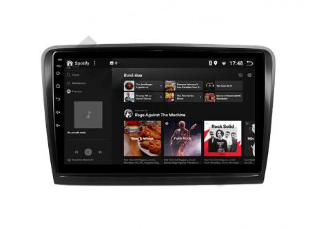 Navigatie Android 10 Skoda Superb 2 PX6 | AutoDrop.ro [9]