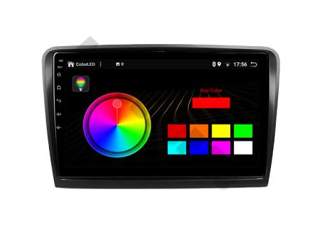 Navigatie Android 10 Skoda Superb 2 PX6 | AutoDrop.ro [15]