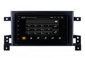 Navigatie Suzuki Grand Vitara 2004-2014, Android 9.1, QUADCORE|MTK| / 1GB RAM + 16 ROM, 7 Inch - AD-BGPSUZUKIGV2DIN6