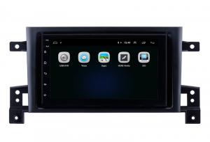 Navigatie Suzuki Grand Vitara 2004-2014, Android 8.1, QUADCORE|MTK| / 2GB RAM + 32 ROM, 7 Inch - AD-BGPSUZUKIGV2DIN2GB3