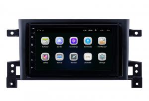 Navigatie Suzuki Grand Vitara 2004-2014, Android 9.1, QUADCORE|MTK| / 1GB RAM + 16 ROM, 7 Inch - AD-BGPSUZUKIGV2DIN2