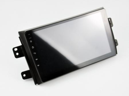 Navigatie Suzuki SX4 / Fiat Sedici, Android 9.1, QUADCORE|MTK| / 2GB RAM + 32 ROM, 9 Inch - AD-BGPSX49MTK2GB14