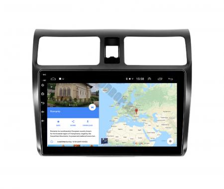 Navigatie Android Suzuki Swift | AutoDrop.ro [9]