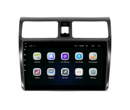 Navigatie Android Suzuki Swift | AutoDrop.ro [3]