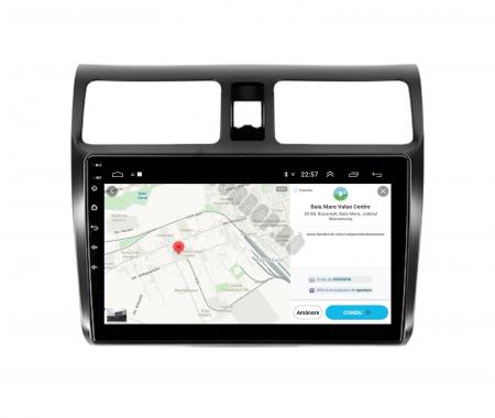 Navigatie Android Suzuki Swift 2GB   AutoDrop.ro [11]