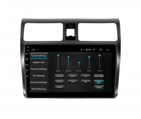 Navigatie Android Suzuki Swift | AutoDrop.ro [6]