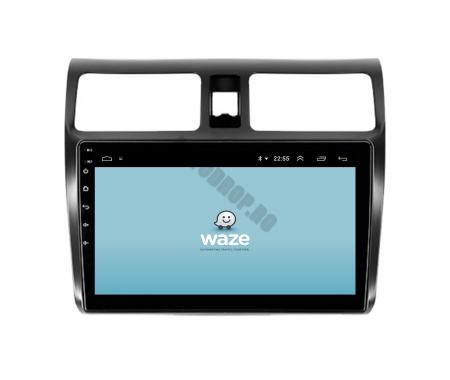 Navigatie Android Suzuki Swift | AutoDrop.ro [8]