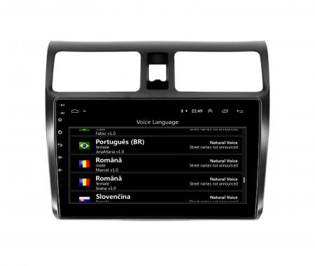 Navigatie Android Suzuki Swift | AutoDrop.ro [7]