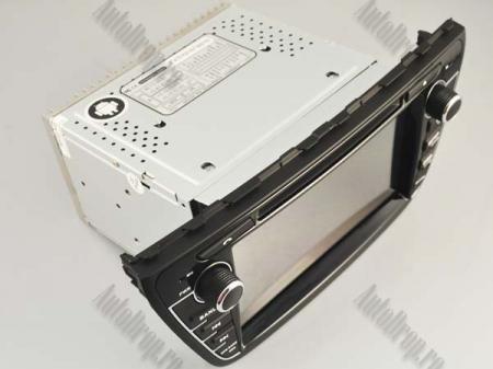 NAVIGATIE Suzuki S-Cross 2014+, ANDROID 9, Quadcore|PX30|/ 2GB RAM + 16GB ROM cu DVD, 7 Inch - AD-BGWCRS14P517