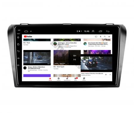 Navigatie Android Mazda 3 1+16GB | AutoDrop.ro [13]