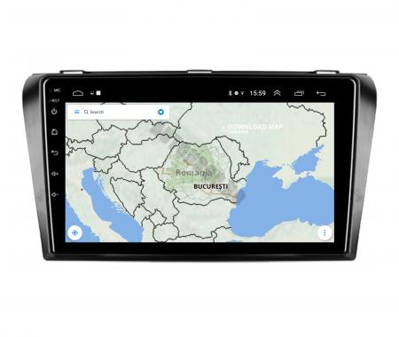 Navigatie Android Mazda 3 2+32GB | AutoDrop.ro [10]