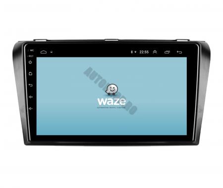 Navigatie Android Mazda 3 1+16GB | AutoDrop.ro [8]
