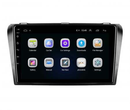 Navigatie Android Mazda 3 2+32GB | AutoDrop.ro [3]