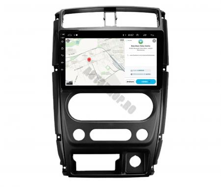 Navigatie Android Suzuki Jimny | AutoDrop.ro [8]