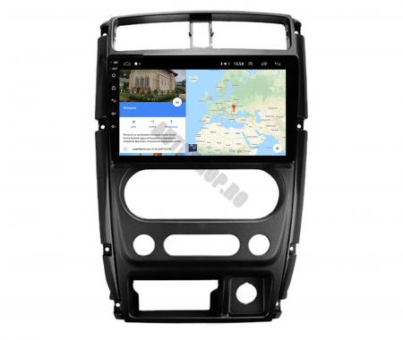 Navigatie Android Suzuki Jimny | AutoDrop.ro [9]