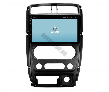 Navigatie Android Suzuki Jimny 2GB   AutoDrop.ro [13]